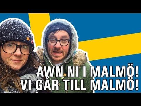 Awn ni i Malmö