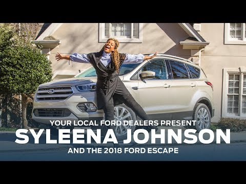 Ford Music presents Syleena Johnson