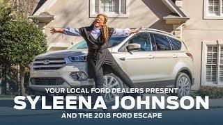 Ford Music presents Syleena Johnson