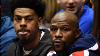 Floyd Mayweather Screws Boxing Fans, Pacquiao With New Business Deal