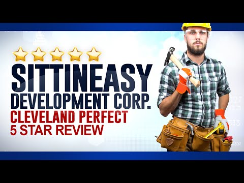 Sittineasy Development Cleveland Reviews | Commercial Services Cleveland OH - (216) 398-8000
