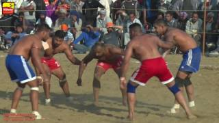 JAGATPUR JATTAN (Hoshiarpur) | KABADDI CUP - 2016 |RURKA KALAN vs MOHALI | QF 4 | FULL HD | Part 5th