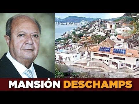 La Mansión de Romero Deschamps