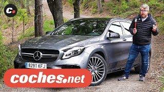 Mercedes-AMG GLA 45 SUV 2018   Prueba / Test / Review en español   coches.net