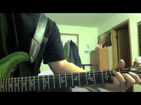 Jack Straw Chords