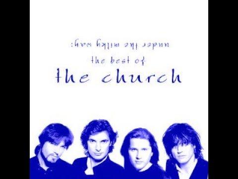 (-!-) The Church / Reptile