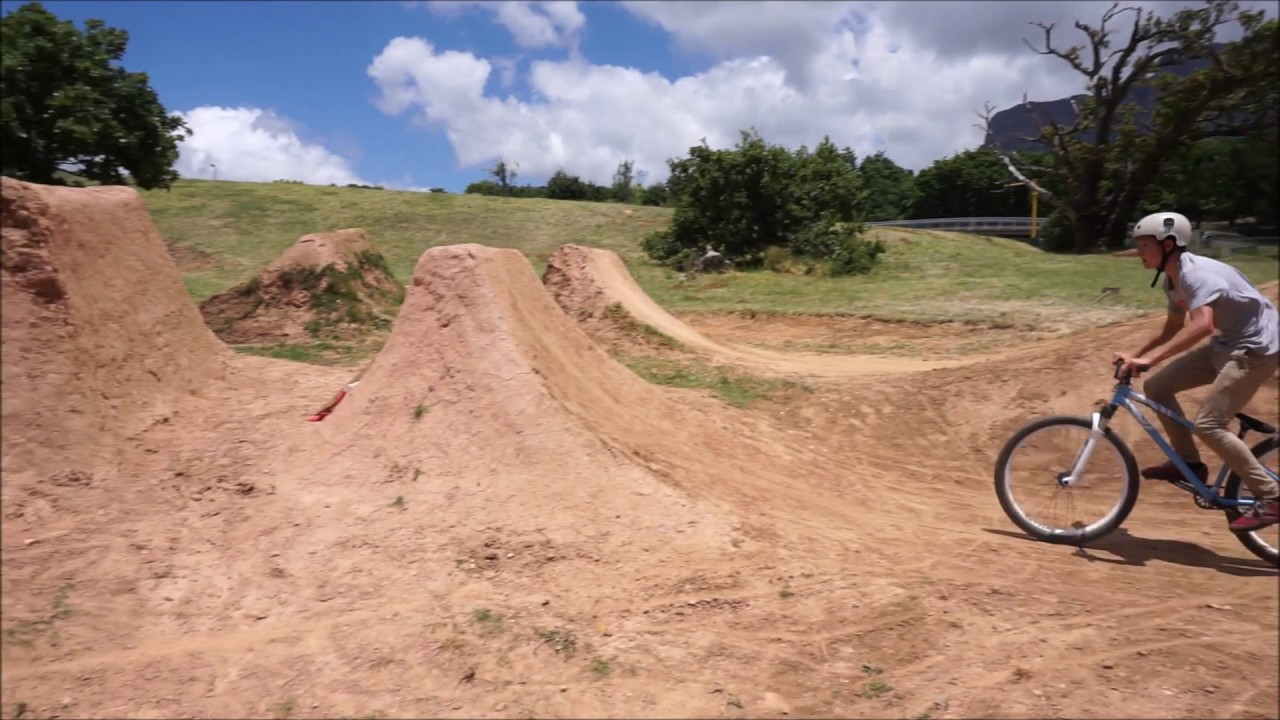 dirt jumping in south africa youtube