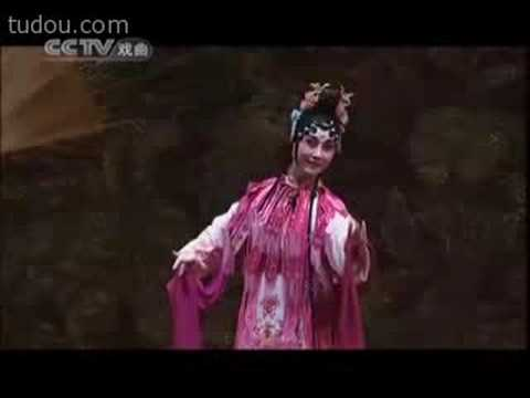 Chinese Kunqu Opera-Tha Palace of Eternal Youth-長生殿-4