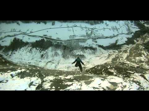 2012 Dream Lines Part III Wingsuit proximity by Jokke Sommer 720p