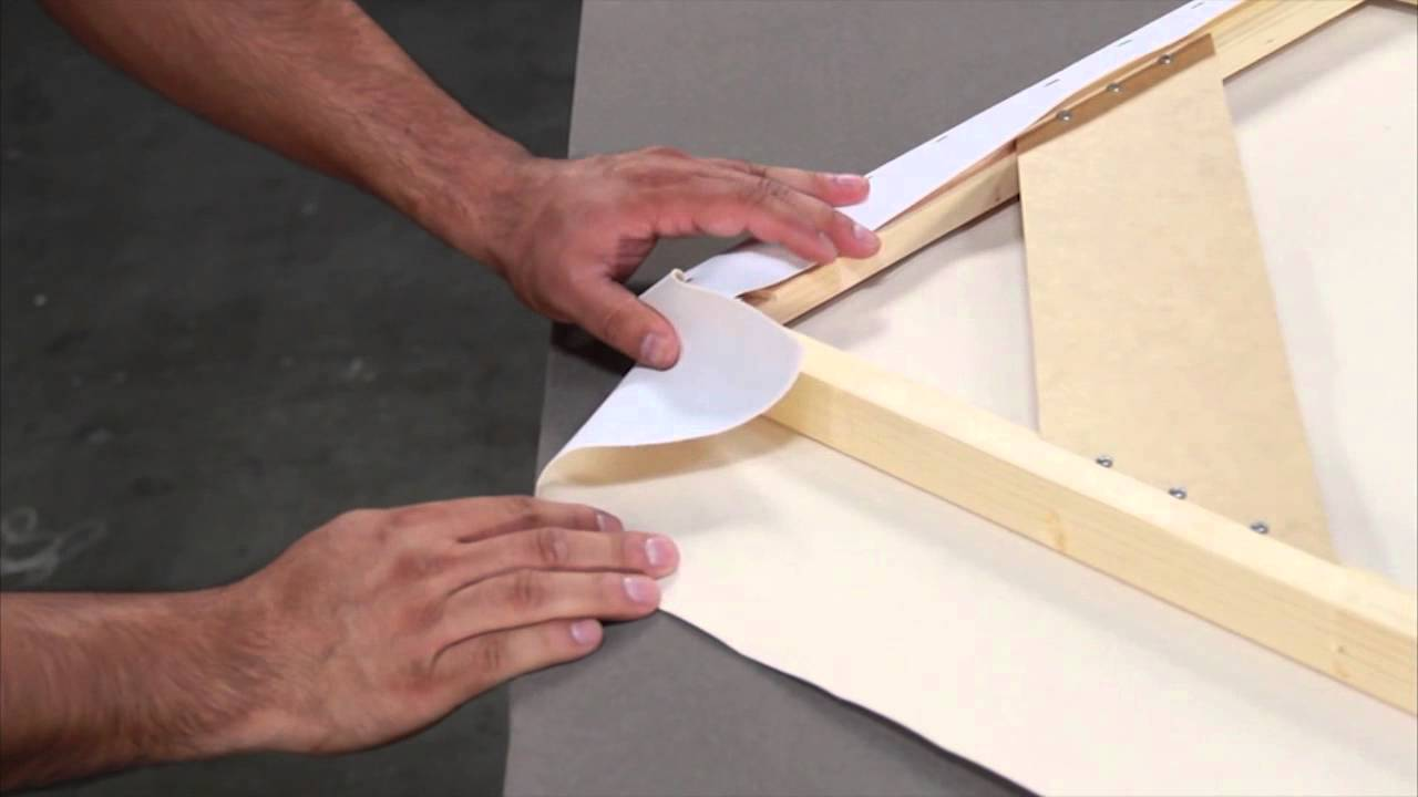 How To Fold Corners