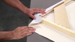 How to Fold Corners