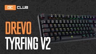 DREVO Tyrfing V2