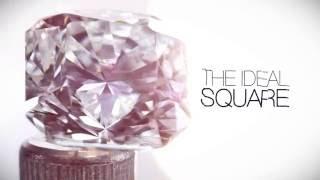 Forevemark Black Label Ideal Square (Original Video, 2014).