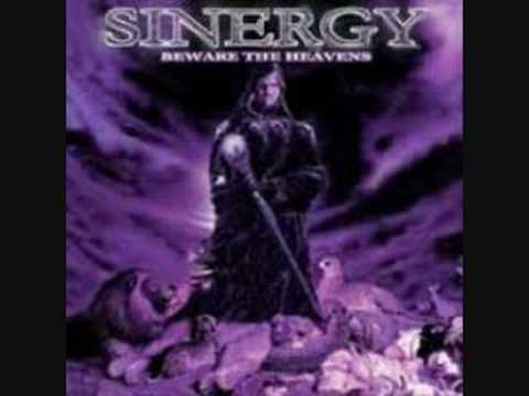 SINERGY - Born Unto Fire And Passion