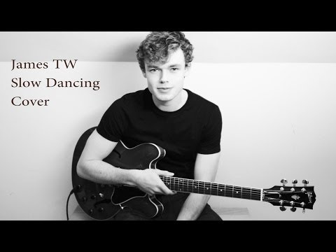 Slow Dancing - John Mayer Cover by James TW