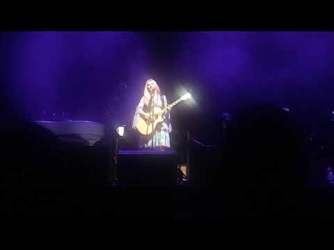 Jewel Kilcher concert- Foolish Games
