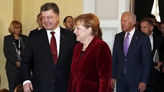 Search for peace in Ukraine switches from Moscow to Munich