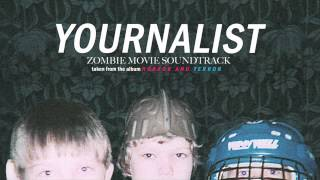 Yournalist - Zombie Movie Soundtrack