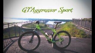 зачем GTAggressor Sport обзор и отзыв