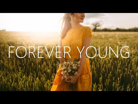 UNDRESSD - Forever Young (Lyrics)