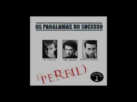 PARALAMAS do SUCESSO - As Melhores - ALBUM COMPLETO