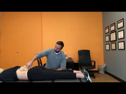 Full Body Treatment for Low Back Pain After a Car Accident | NE Portland Auto Accident Clinic