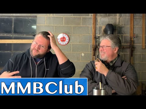 MMBClub Episode № 272: Where Have We Been?  Shortcuts And Links Are In The Dooblydoo
