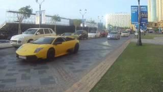 DUBAI CARS!!! 2011