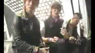 bbvipsubs making of caffe latte cf film eng subbed