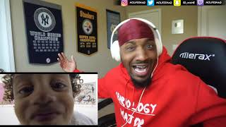 Joyner Lucas ft. Timbaland - 10 Bands (ADHD) (REACTION!!!)
