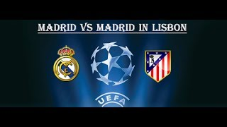 Real Madrid vs Atletico Madrid 4-1 2014 All Goals & FULL Highlights UEFA Champions League 2014