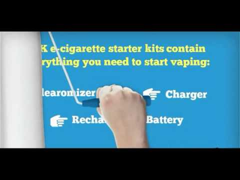 KIK - Quit Smoking with Electronic Cigarettes