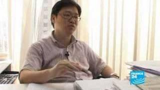 FRANCE24-FR-Reportage-Chine & Contrat de Travail