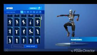 UPDATED Buy account Fortnite FA 205 + Skins