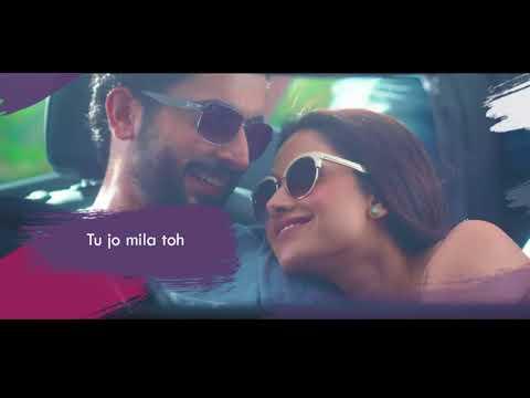 Subah Subah tu jo mila Lyrics | Arijit Singh, Prakriti Kakar | Amaal Mallik | Sonu Ke Titu Ki Sweety