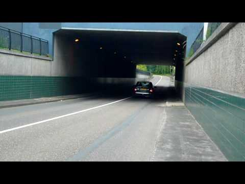 The tunnel effect: Mini One Chipped Part 2
