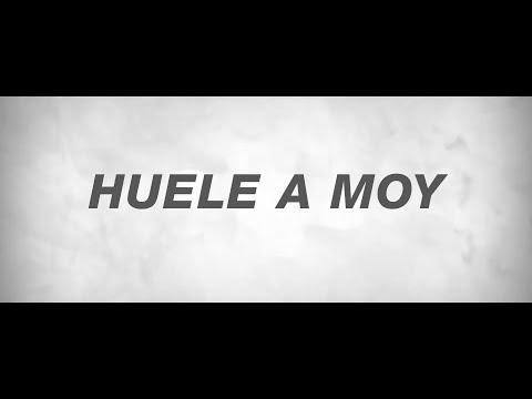 ARSENAL DE RIMAS - HUELE A MOY (VIDEO OFICIAL)