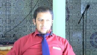 Hassan Iquioussen - conférence : la bon comportement