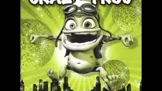 Solo Frog Crazy Frog.mp3