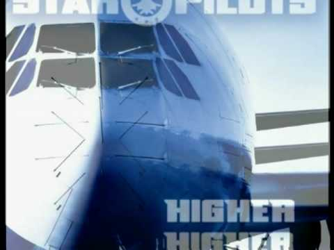 Star pilots-Higher