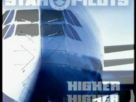 Star pilots-Higher