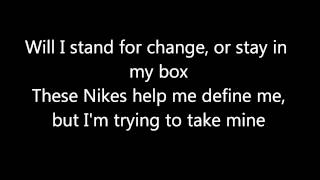 Macklemore feat Ryan Lewis - Wings (Lyrics)
