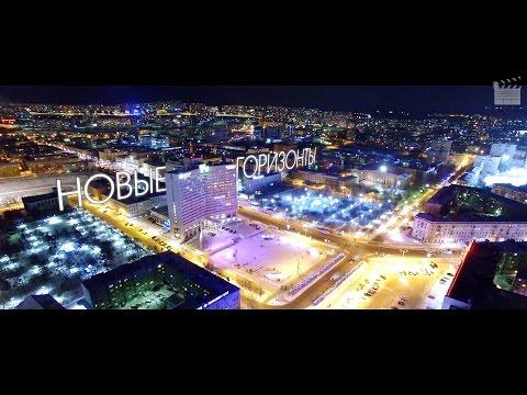 ХЛОПУШКА # (Студия Медиа Производства) - Showreel 2016 - Мурманск