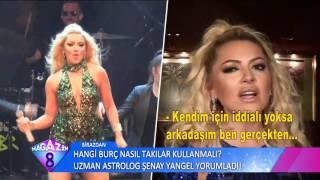 Ünlü Popstar Hadise Kıbrıs'ta Yine Hadise Yarattı