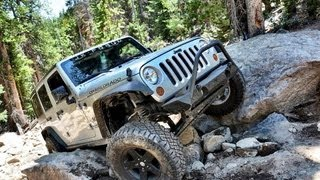 JK-FORUM EAGLE ROCK+SARANWRAP 2013 Jeep Jk Off Road