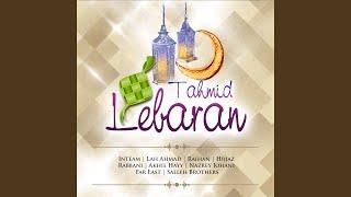 Cover images Tahmid Lebaran