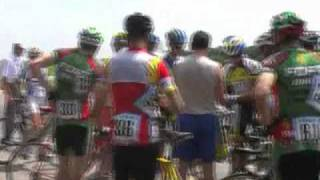на пляже ( велогонка )(Видео-отчет о соревнованиях по велоспорту в г. Сумы. Федерация велоспорта Украины. Использована песня