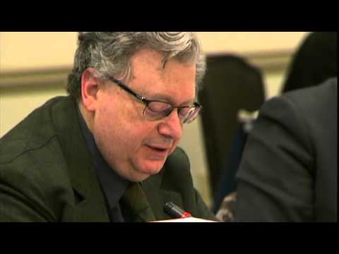 Williamsburg-CSIS Forum: A Dis-United or United States of Europe?