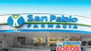 Fines de Locura en Farmacias San Pablo Thumbnail