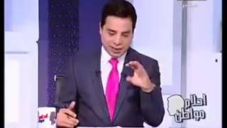 بالفيديو| نائبة برلمانية: هدم 26 عمارة مخالفة بالإسكندرية للبدء في